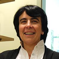 Dott.ssa  Antonella Messaggi